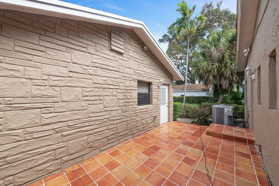 Real Estate Photography - 281 Flamingo Drive, West Palm Beach, FL, 33401 - Guest House