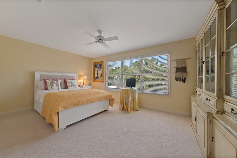 Real Estate Photography - 14523 Cypress Island Circle, Palm Beach Gardens, FL, 33410 - 2nd Bedroom