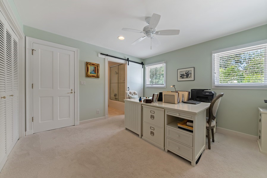 Real Estate Photography - 14523 Cypress Island Circle, Palm Beach Gardens, FL, 33410 - 3rd Bedroom