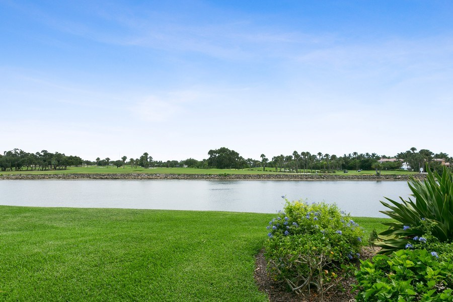 Real Estate Photography - 356 Golfview rd, unit 109, North Palm Beach, FL, 33408 - View
