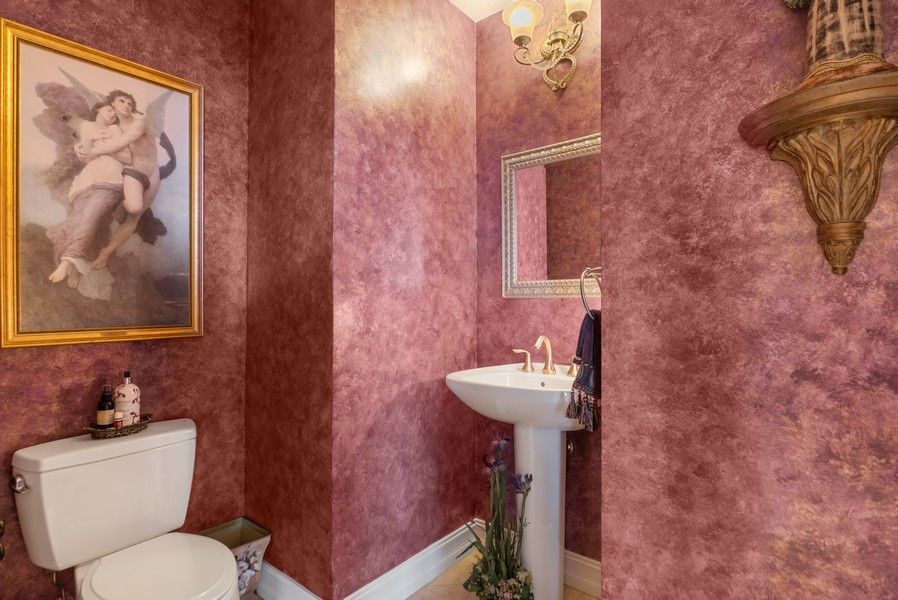 Real Estate Photography - 701 S. Olive Ave,, #314, West Palm Beach, FL, 33401 - Powder Room