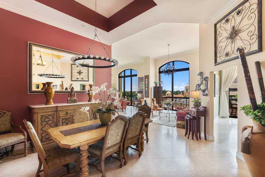 Real Estate Photography - 701 S. Olive Ave,, #314, West Palm Beach, FL, 33401 - Entryway