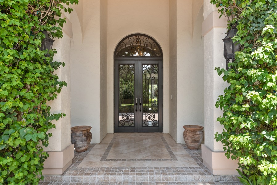 Real Estate Photography - 1314 Breakers West Blvd, West Palm Beach, FL, 33411 -
