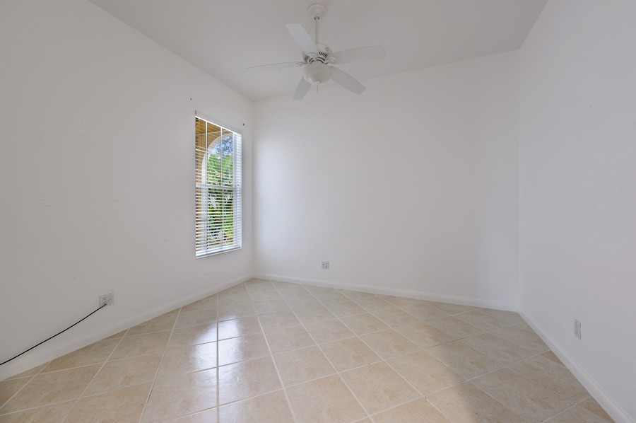 Real Estate Photography - 2847 Irma Lake Drive, West Palm Beach, FL, 33411 - 3rd Bedroom