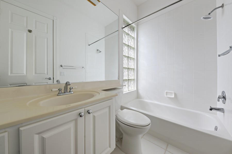 Real Estate Photography - 2847 Irma Lake Drive, West Palm Beach, FL, 33411 - Bathroom