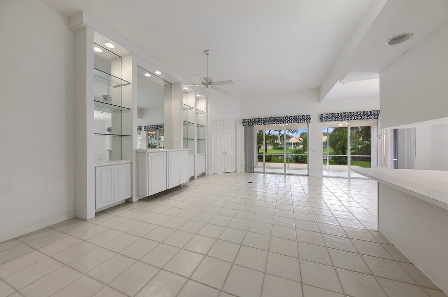 Real Estate Photography - 2847 Irma Lake Drive, West Palm Beach, FL, 33411 - Entryway