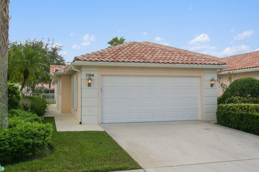 Real Estate Photography - 7794 Olympia Drive, West Palm Beach, FL, 33411 -