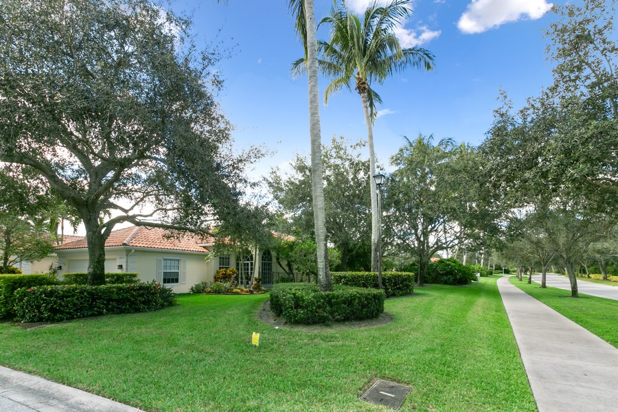 Real Estate Photography - 2859 James River Road, West Palm Beach, FL, 33411 -