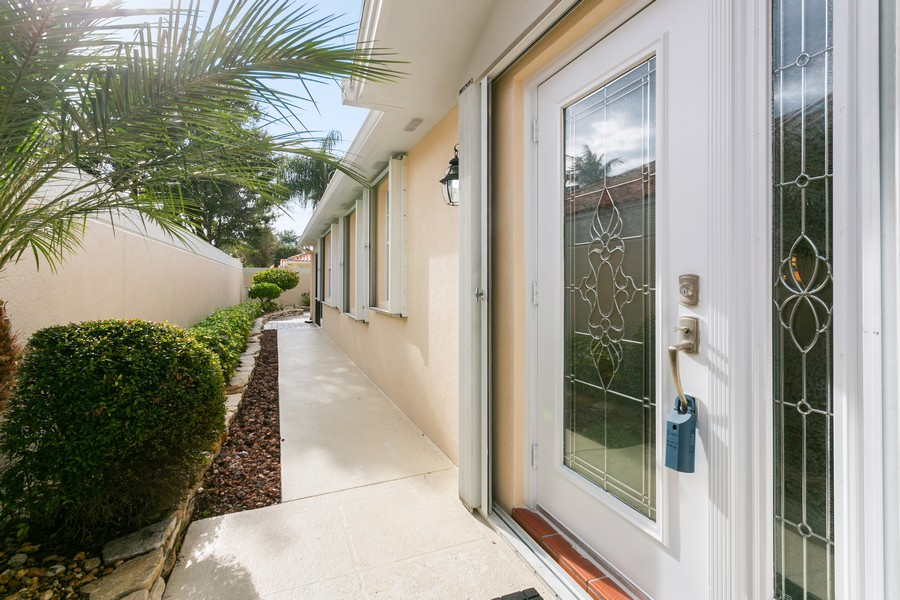 Real Estate Photography - 2187 Blue Springs Road, West Palm Beach, FL, 33411 -