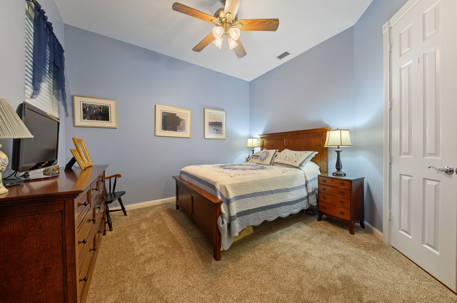 Real Estate Photography - 7816 Red River Road, West Palm Beach, FL, 33411 - 3rd Bedroom