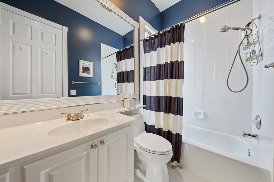 Real Estate Photography - 7816 Red River Road, West Palm Beach, FL, 33411 - Bathroom