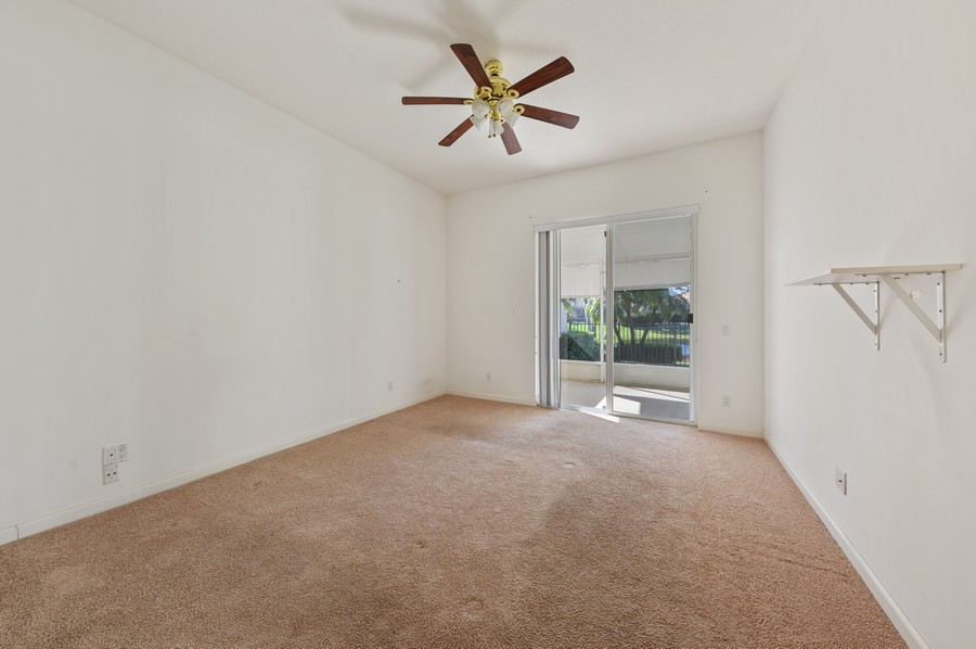 Real Estate Photography - 2741 James River Road, West Palm Beach, FL, 33411 - Master Bedroom