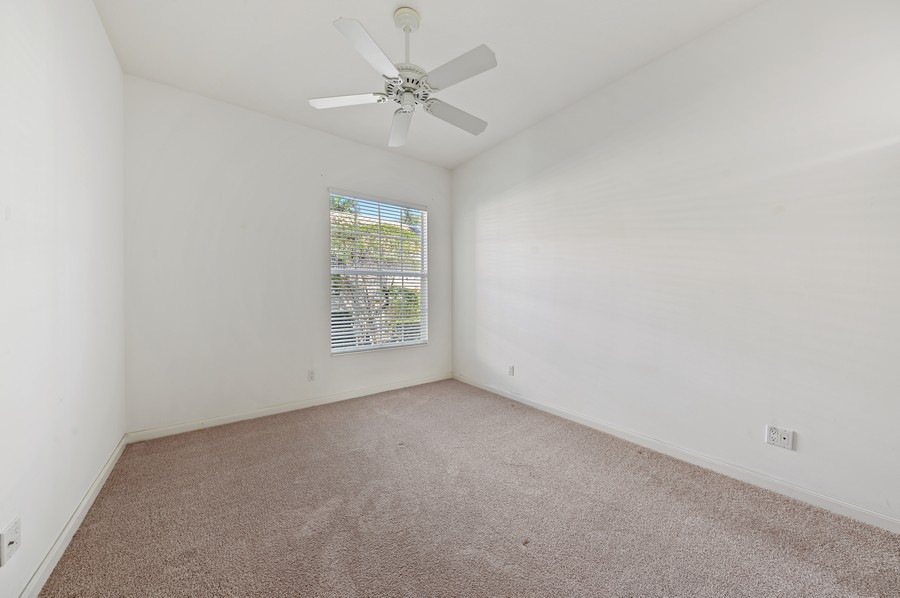Real Estate Photography - 2741 James River Road, West Palm Beach, FL, 33411 - 2nd Bedroom