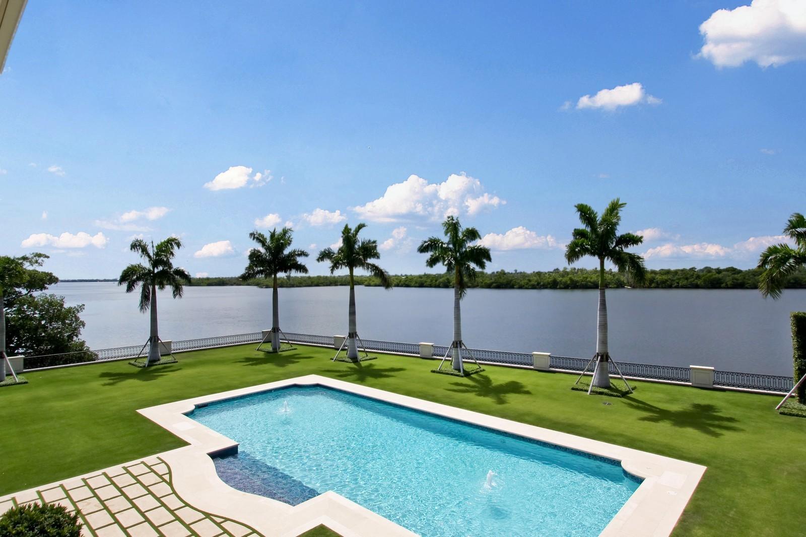 S Ocean Blvd Palm Beach Fl