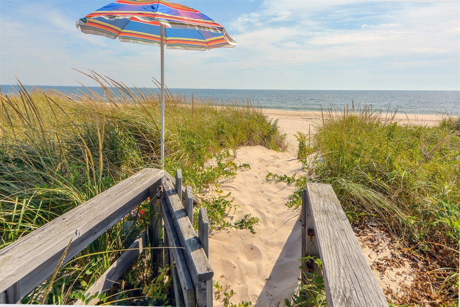 Real Estate Photography - 364 Dune Road, Westhampton Beach, NY, 11978 - Beach