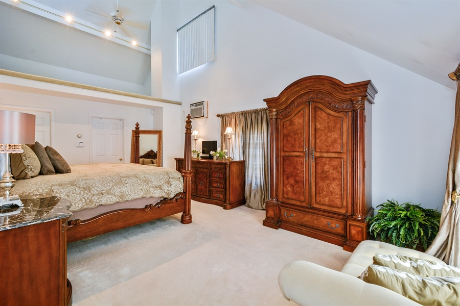 Real Estate Photography - 33 Red Bridge, Center Moriches, NY, 11934 - Master Bedroom