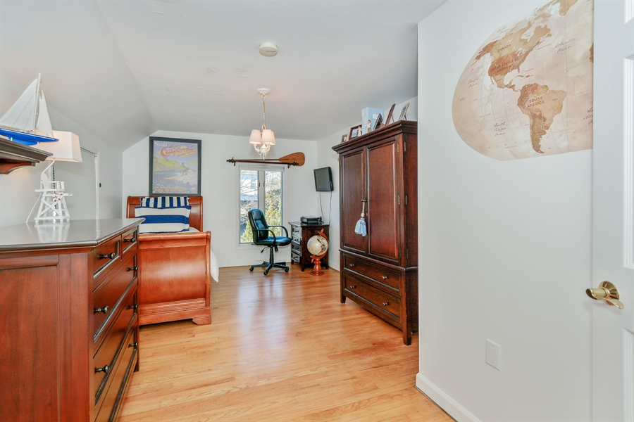 Real Estate Photography - 33 Red Bridge, Center Moriches, NY, 11934 - Bedroom