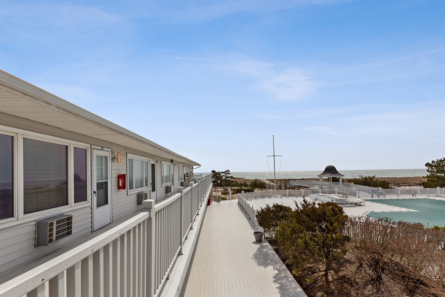Real Estate Photography - 231 Dune Rd, Westhampton Beach, NY, 11978 - View
