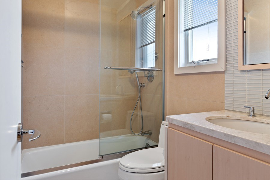 Real Estate Photography - 231 Dune Rd, Westhampton Beach, NY, 11978 - Bathroom
