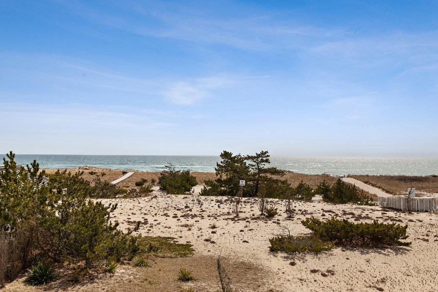 Real Estate Photography - 231 Dune Rd, Westhampton Beach, NY, 11978 - Ocean View