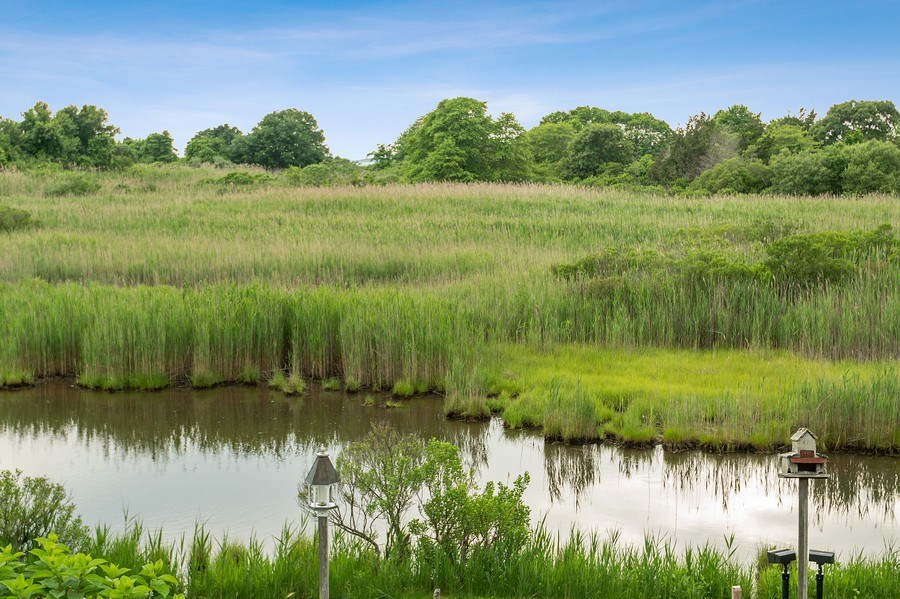 Real Estate Photography - 52 & 56 Tuthill Point Rd, East Moriches, NY, 11940 - View