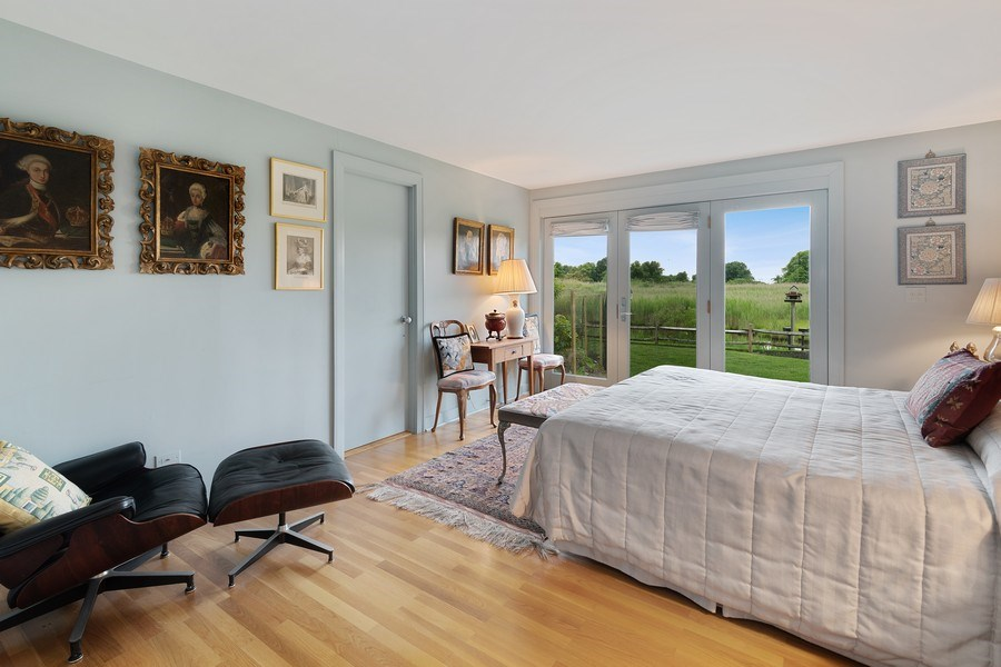 Real Estate Photography - 52 & 56 Tuthill Point Rd, East Moriches, NY, 11940 - Bedroom