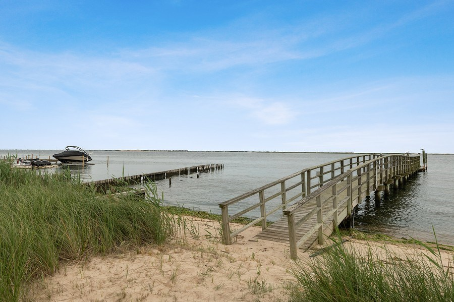 Real Estate Photography - 52 & 56 Tuthill Point Rd, East Moriches, NY, 11940 -