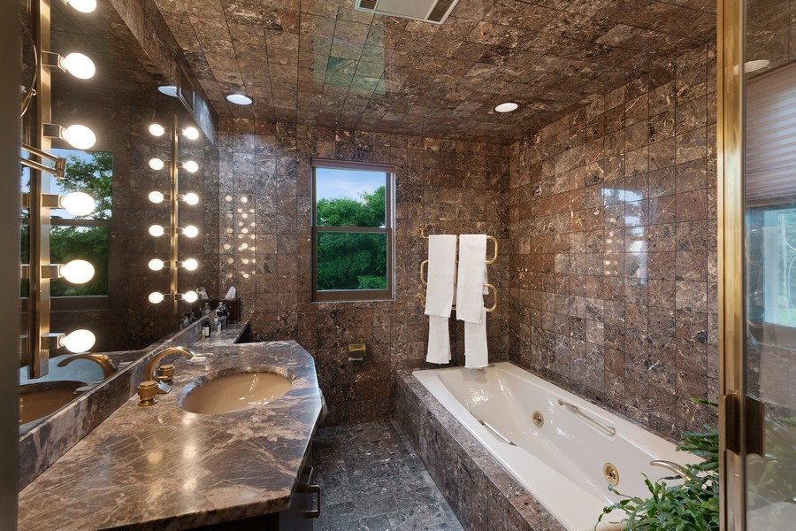 Real Estate Photography - 52 & 56 Tuthill Point Rd, East Moriches, NY, 11940 - Bathroom