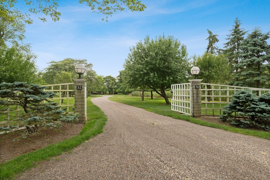 Real Estate Photography - 52 & 56 Tuthill Point Rd, East Moriches, NY, 11940 - Entryway