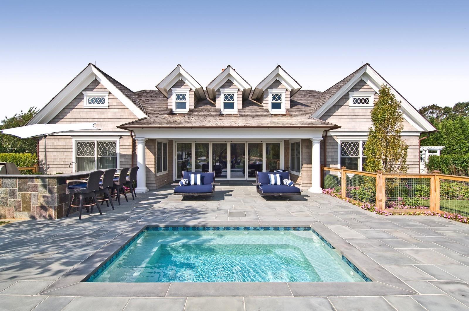 Real Estate Photography - 612 halsey lane, bridgehampton, NY, 11932 - Location 1