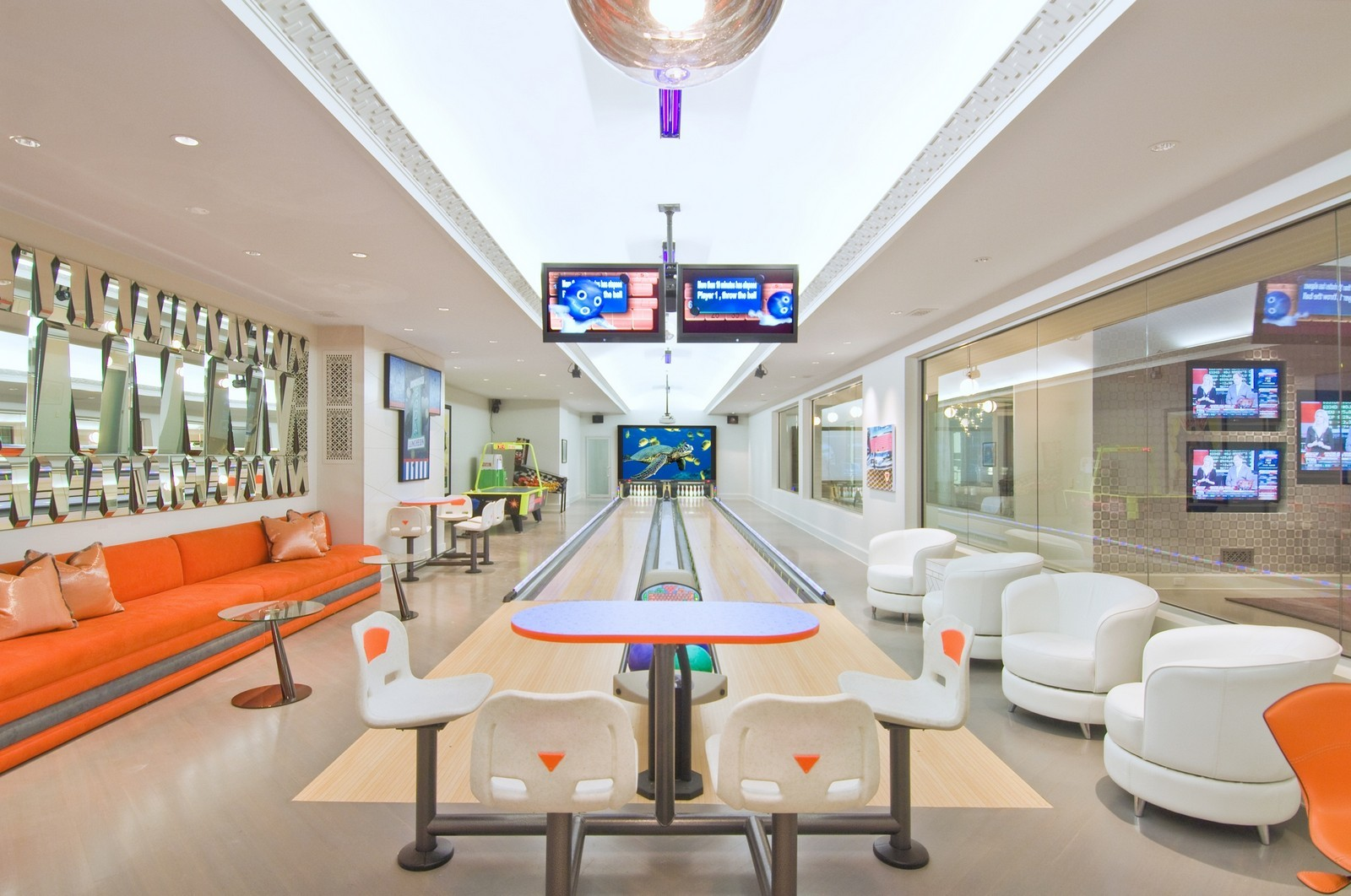 Real Estate Photography - 612 halsey lane, bridgehampton, NY, 11932 - Entertainment Room