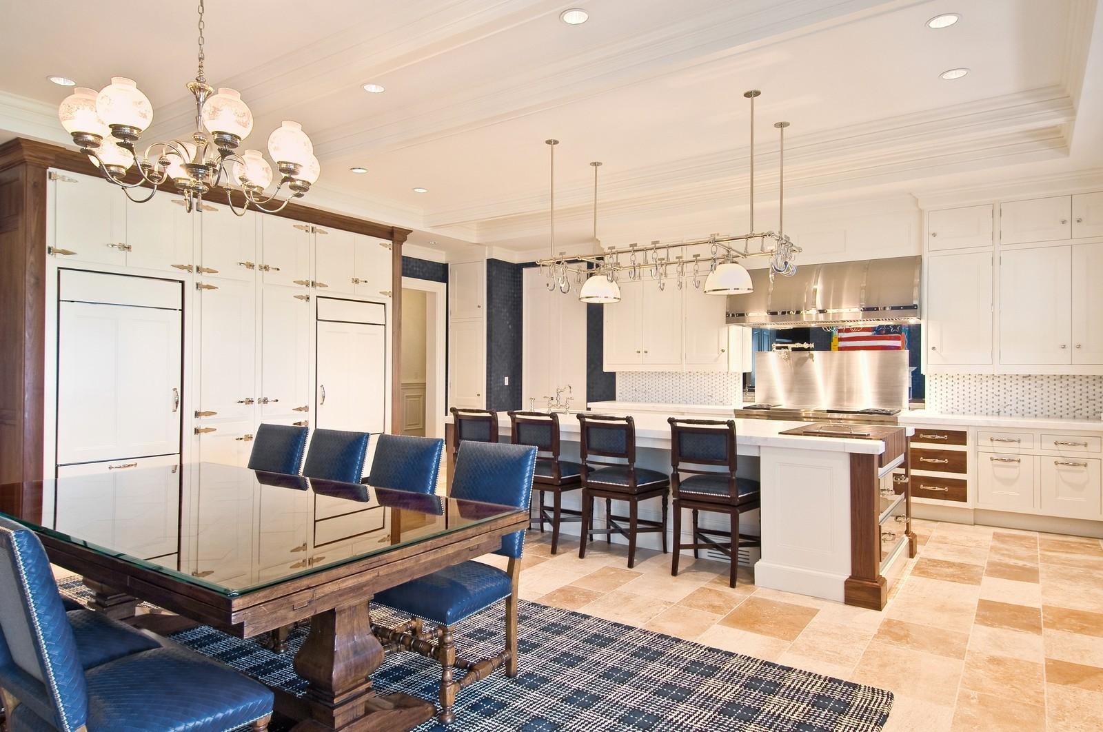 Real Estate Photography - 612 halsey lane, bridgehampton, NY, 11932 - Kitchen