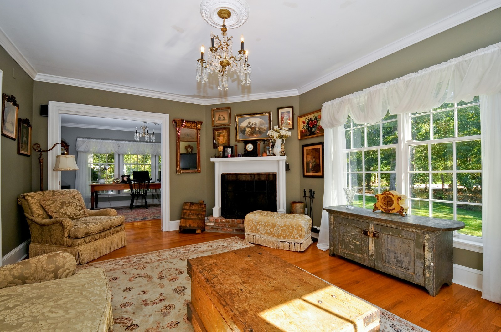 18 Briarcroft Drive East Hampton Ny 11937 Virtual Tour The Corcoran Group Li East Hampton