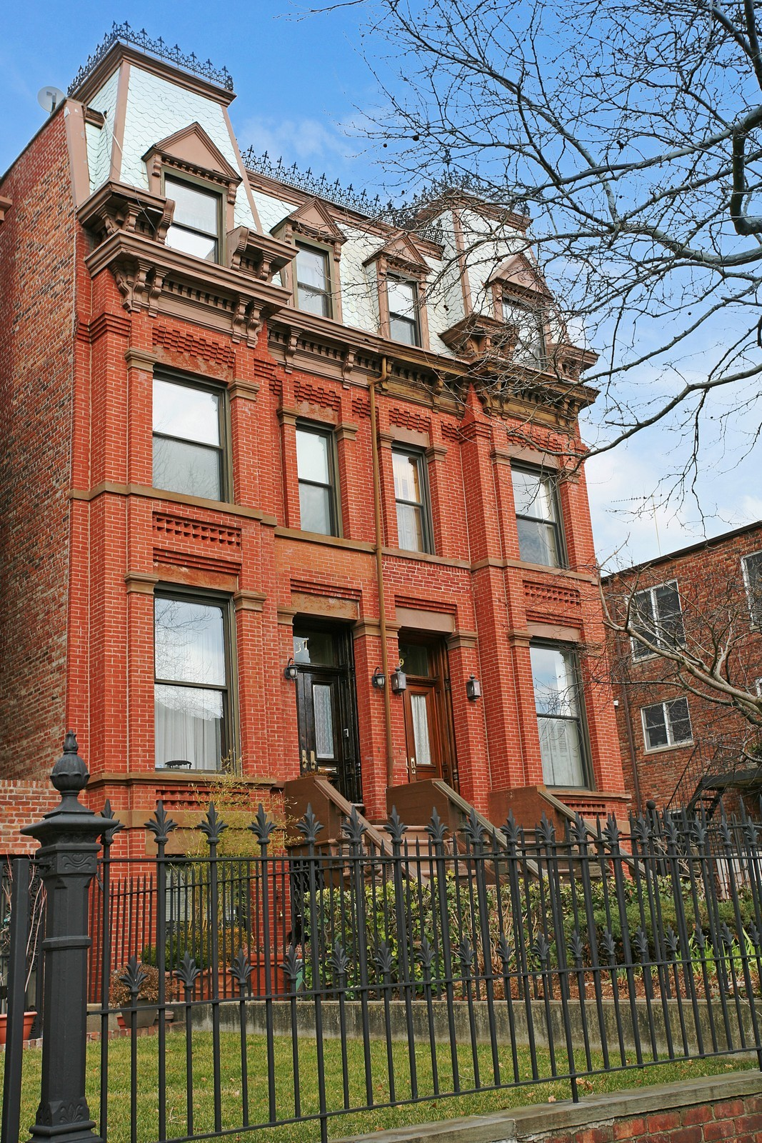 Corcoran, 37 3rd Place, Carroll Gardens Real Estate, Brooklyn For ...