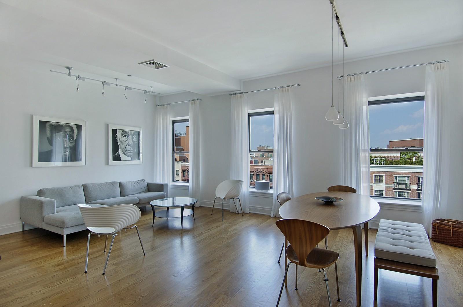 Corcoran, 257 West 117th Street, Apt. 7C, Harlem Rentals, Manhattan ...