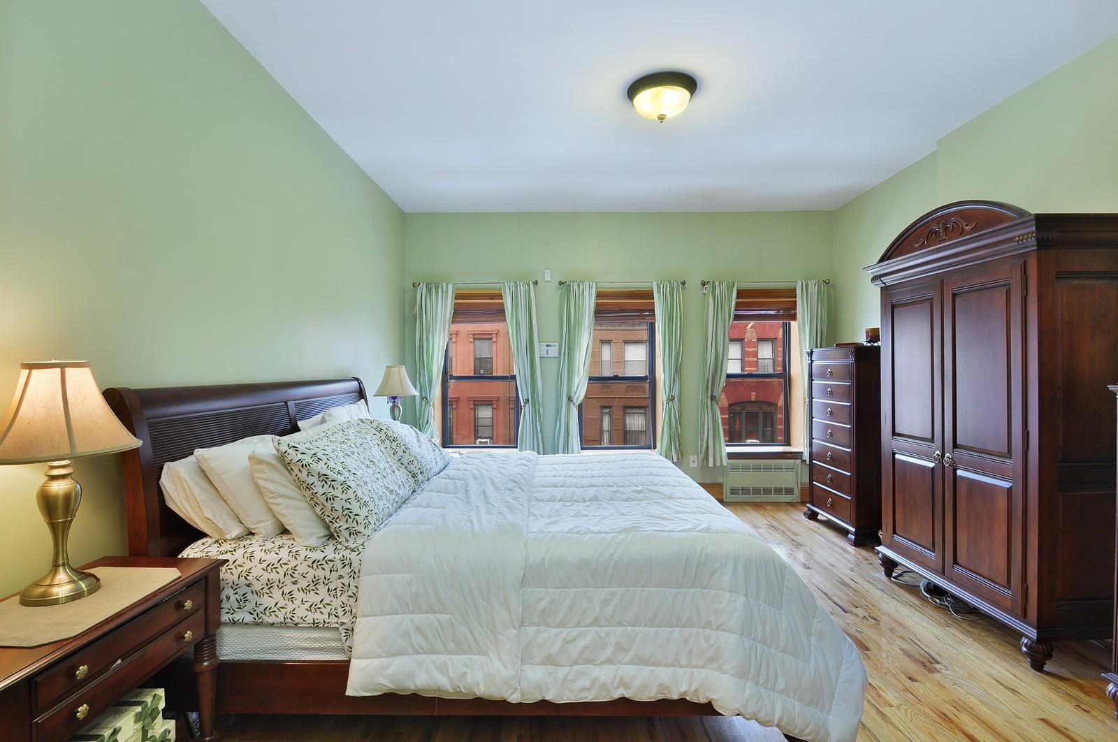 Corcoran, 208 West 122nd Street, Harlem Real Estate, Manhattan For ...