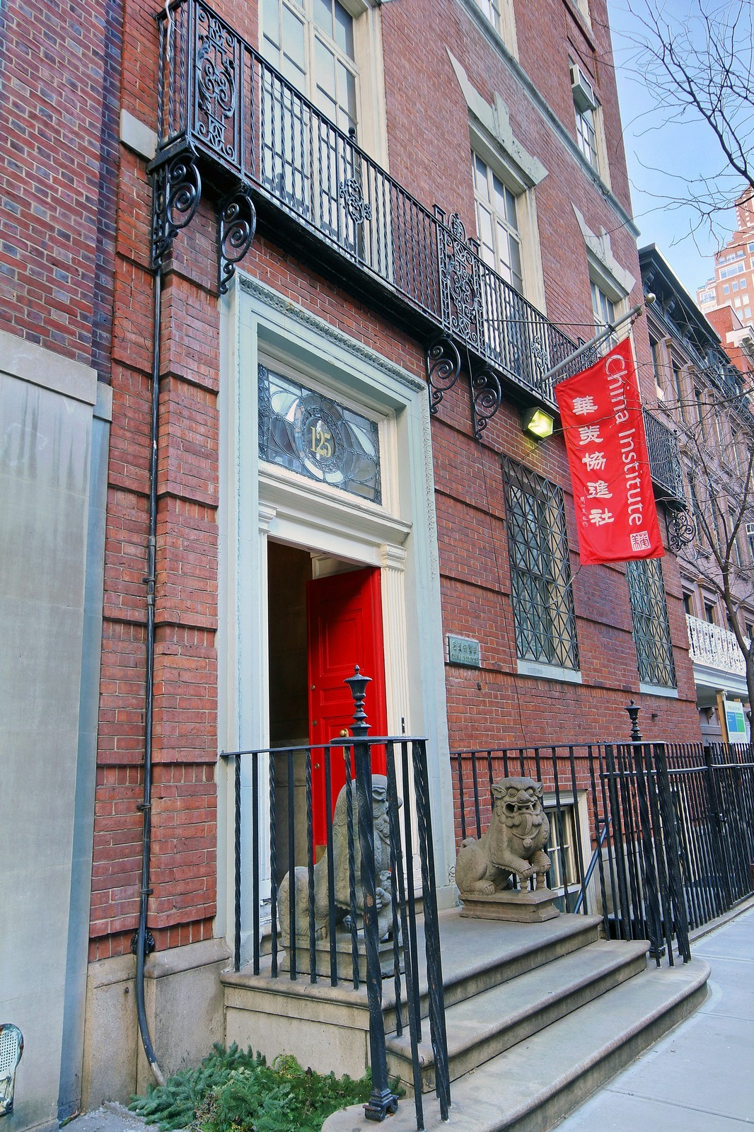 Corcoran 125 East 65th Street Upper Side Real Estate Manhattan For Homes Townhouse Carrie Chiang