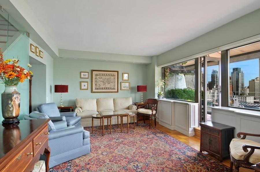 Living Room 86 Street 510 east 86th street, ph21c, new york, ny, 10028 | virtual tour
