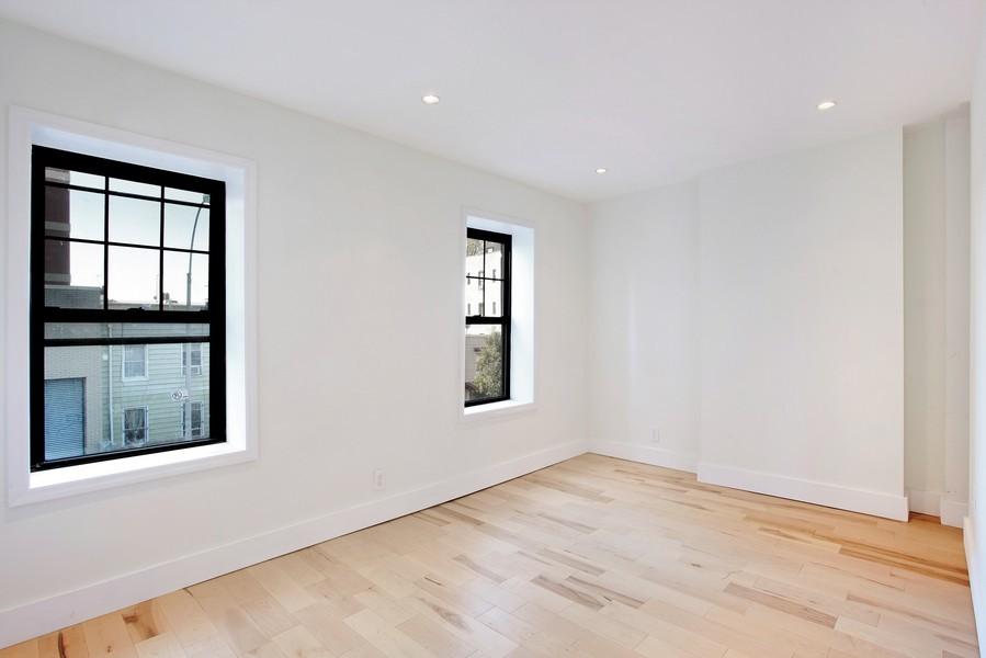 Real Estate Photography - 115 16th Street, BROOKLYN, NY, 11215 - Master Bedroom