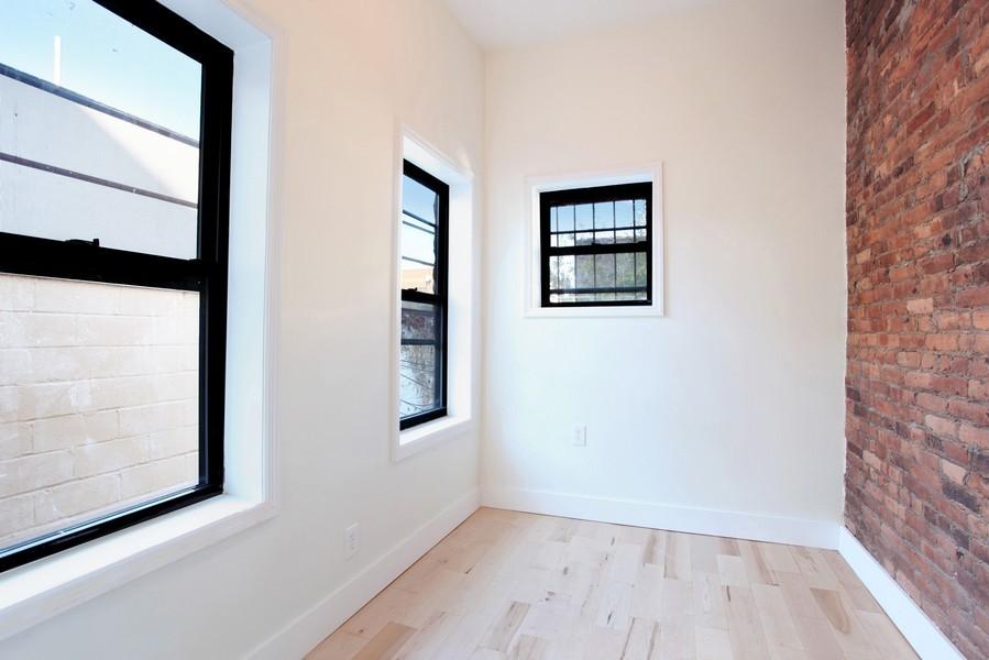 Real Estate Photography - 115 16th Street, BROOKLYN, NY, 11215 - Bedroom