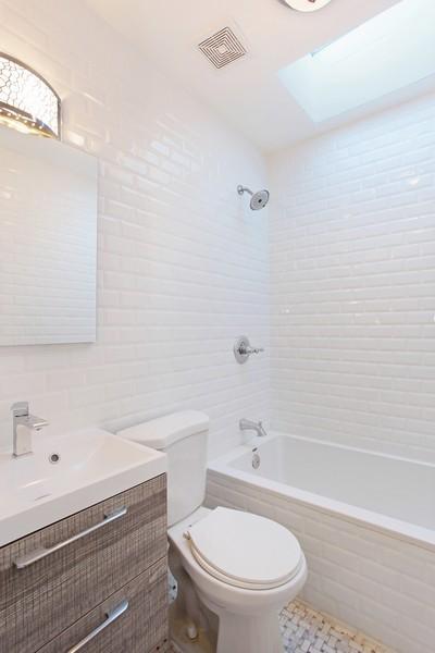 Real Estate Photography - 115 16th Street, BROOKLYN, NY, 11215 - Bathroom