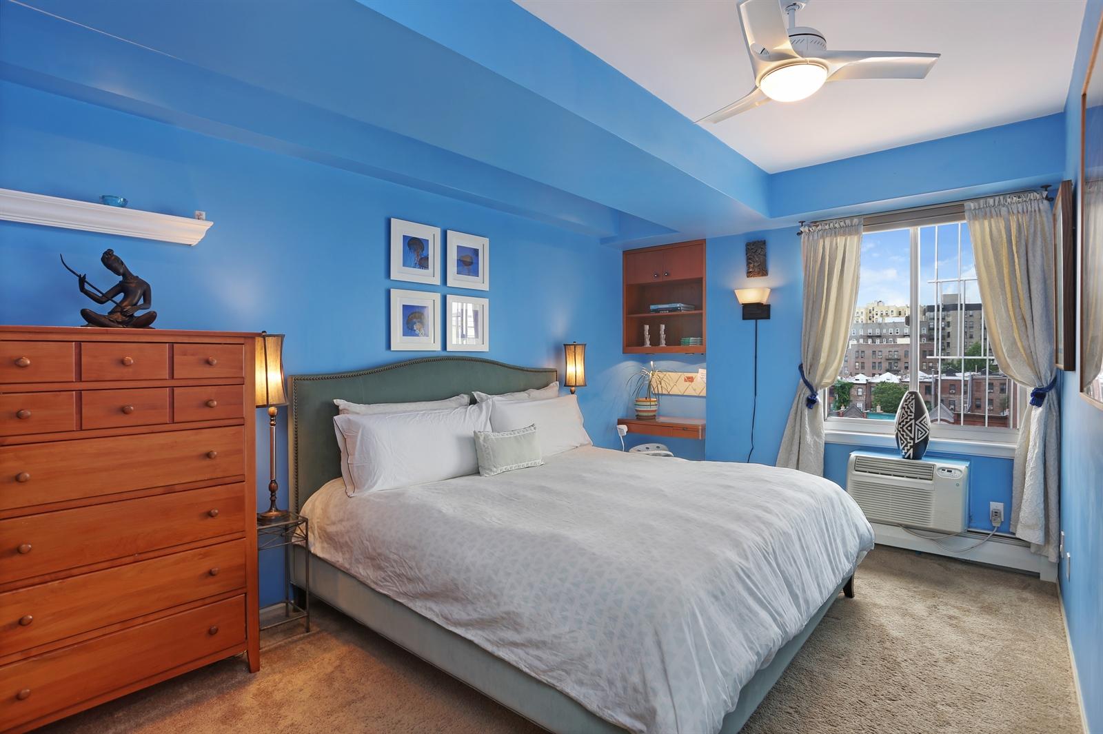 Corcoran, 300 West 145th Street, Apt. 7N, Harlem Real Estate ...