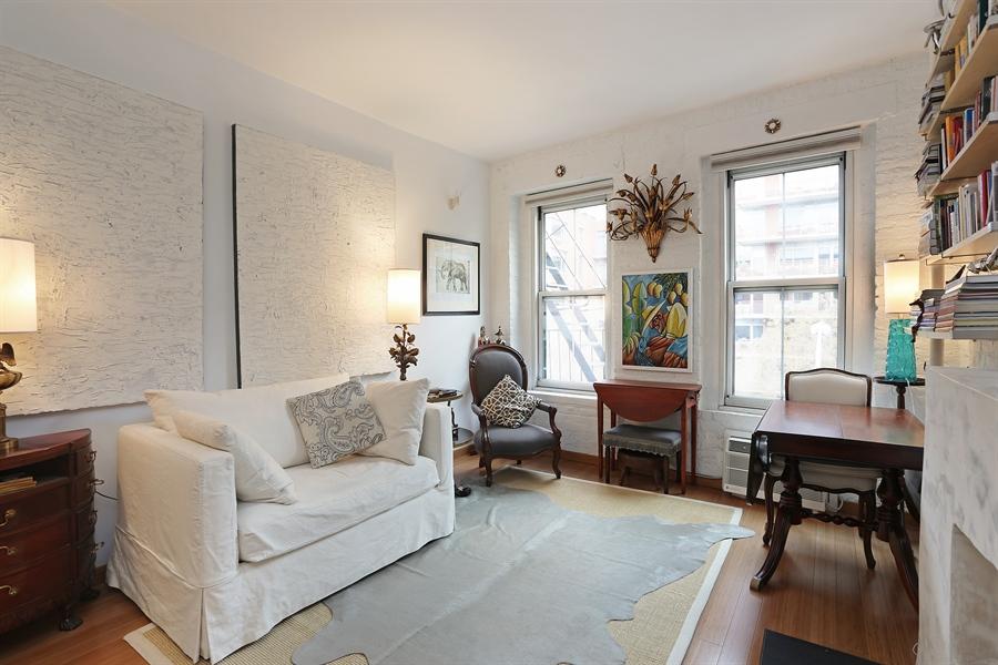 92 Horatio Street 3J New York NY 10014