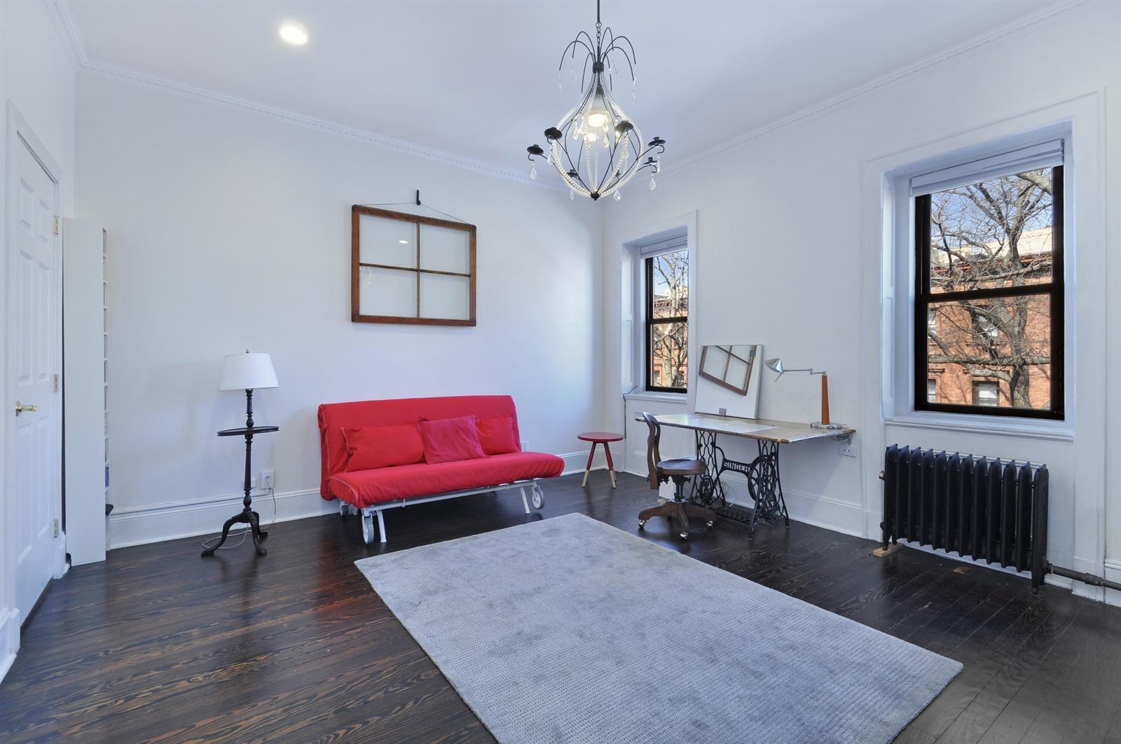 Corcoran, 238 West 139th Street, Harlem Real Estate, Manhattan For ...