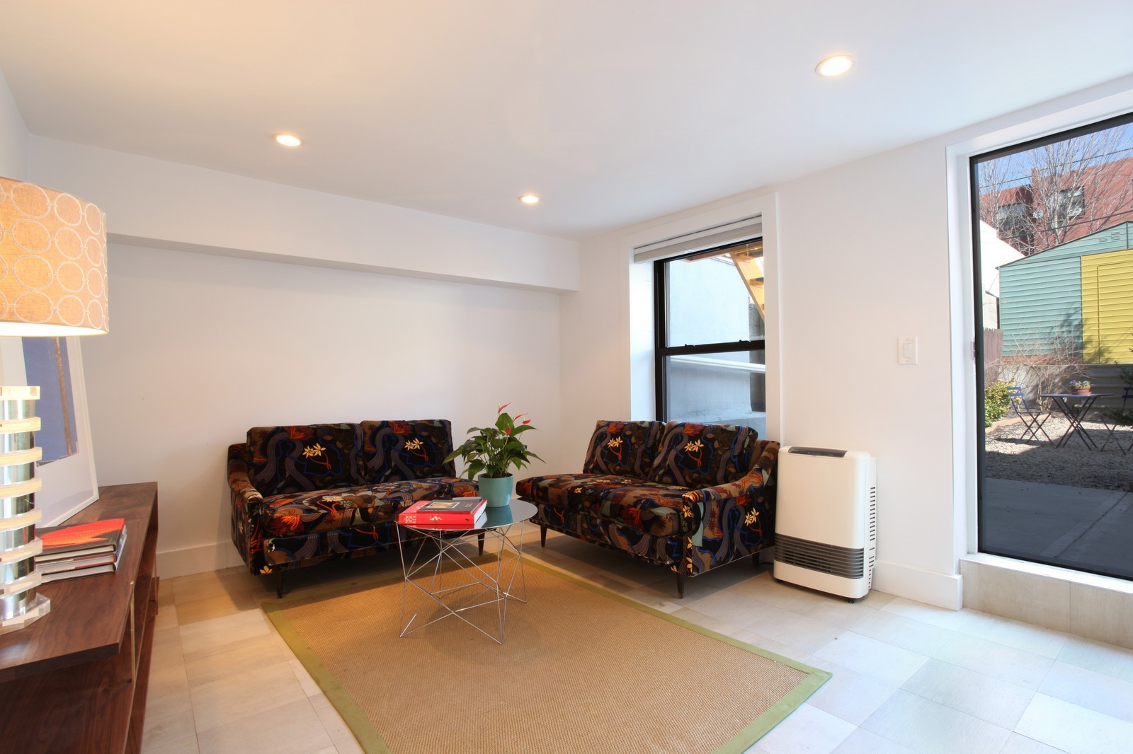 Real Estate Photography - 116 Pioneer Street, Brooklyn, NY, 11231 - Lower Level