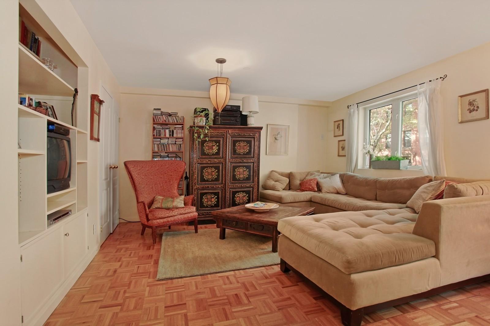 Corcoran, 162 Huntington Street, Apt. 2F, Carroll Gardens Real ...