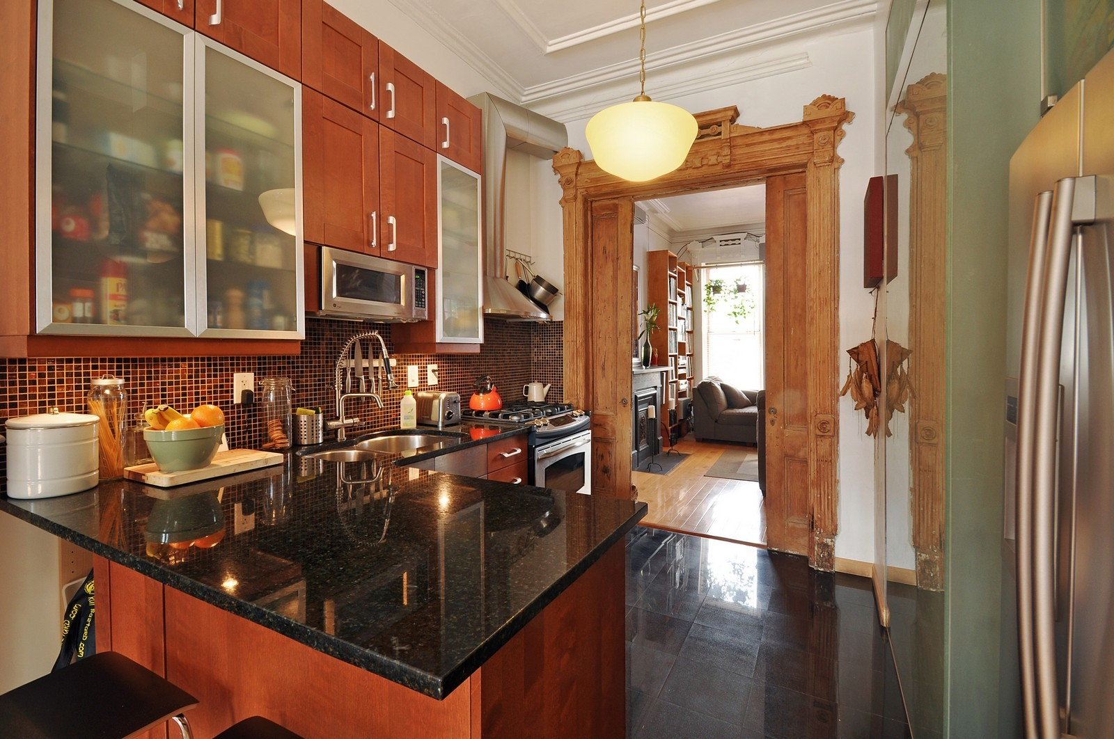 Corcoran, 187 Sterling Place, Prospect Heights Real Estate, Brooklyn ...