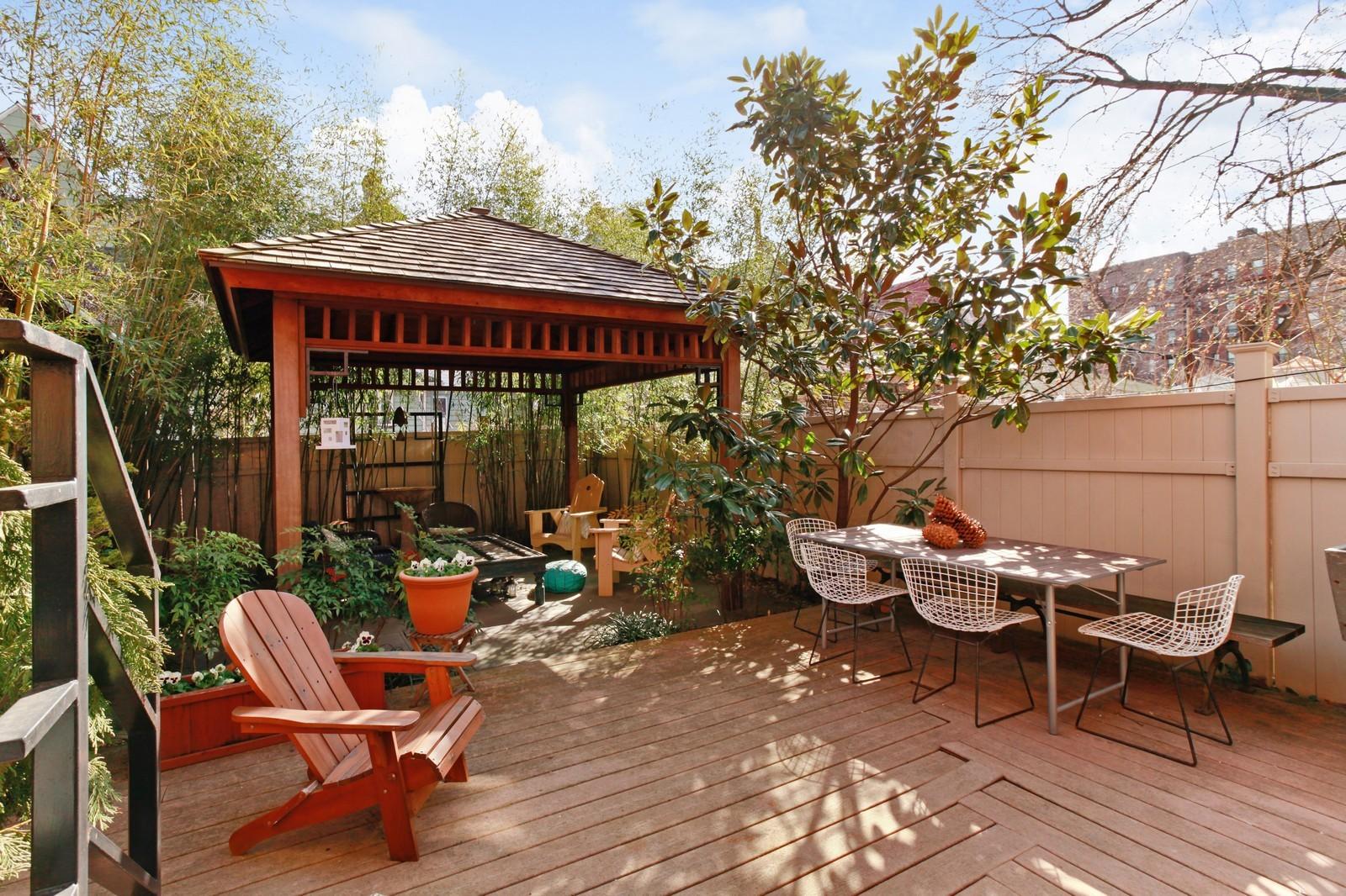 Corcoran, 136 Hawthorne Street, Lefferts Gardens Real Estate ...