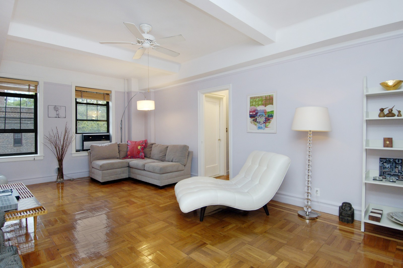 Real Estate Photography - 141 E 3, Apt 4G, New York, NY, 10009 - Living Room