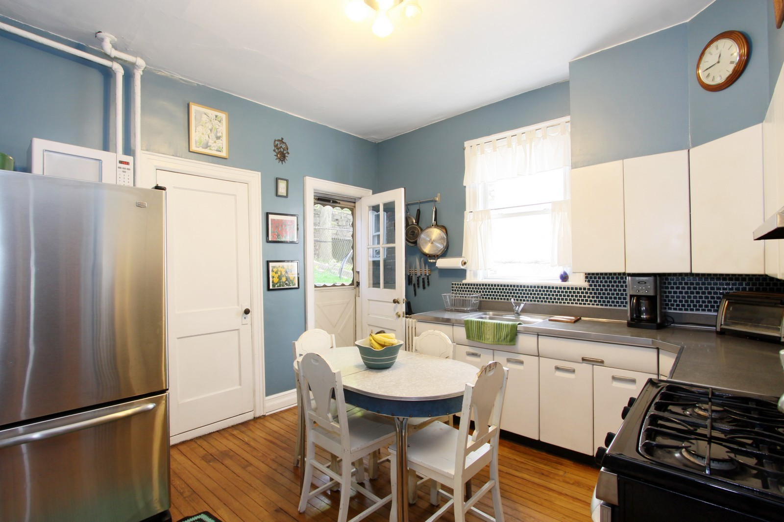 Real Estate Photography - 3488 Cannon Place, NEW YORK, NY, 10463 - Kitchen